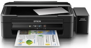 Epson L382 Drivers Download