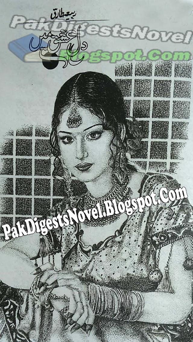 Dil Ishq Min Afsana By Rabia Tariq Pdf Free Download