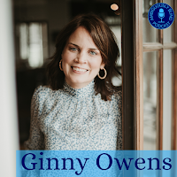 Ginny Owens - Ambiguously Blind Podcast