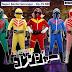 Jual Kaset Film Super Sentai Goranger