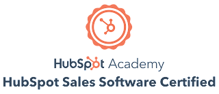HubSpot Sales Software Certified, 2021-2022