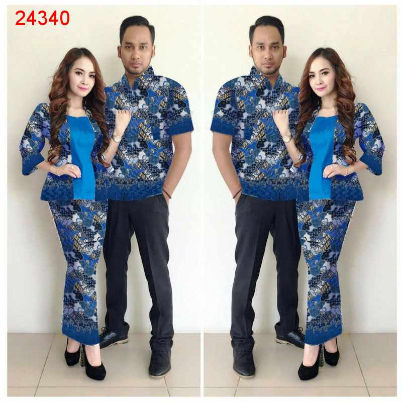 Jual Dress Couple Assyfa - 24340