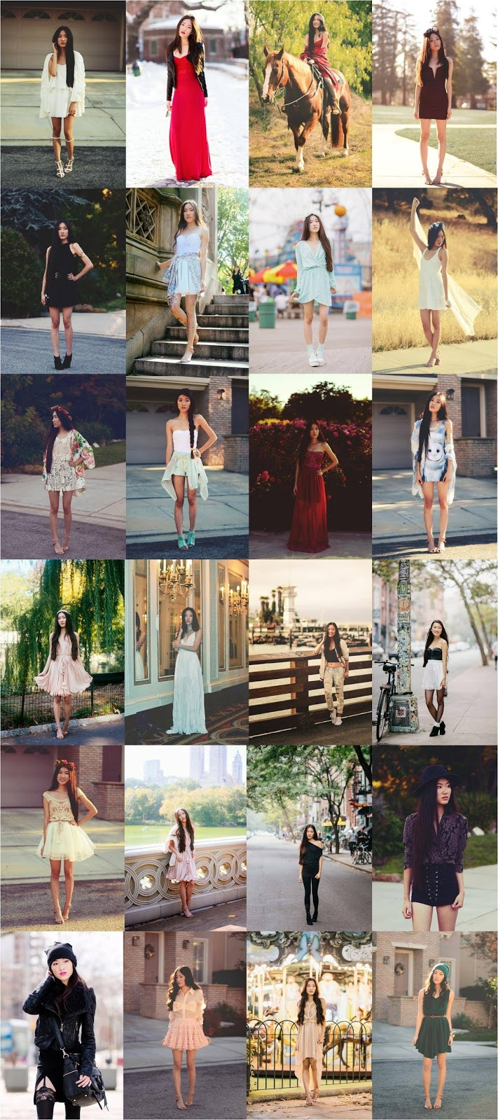 favorite fashion blog