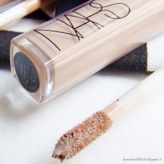 nars radiant creamy concealer - applicatore