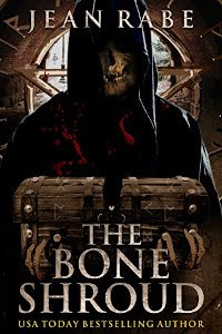 The Bone Shroud - book promotion by Jean Rabe