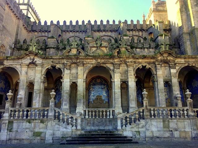 catedral porto