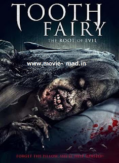 Return Of The Tooth Fairy (2020) WEB-DL 720p Full Movie Download