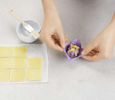 Teigtaschen Chef Amazing Kitchen Tool