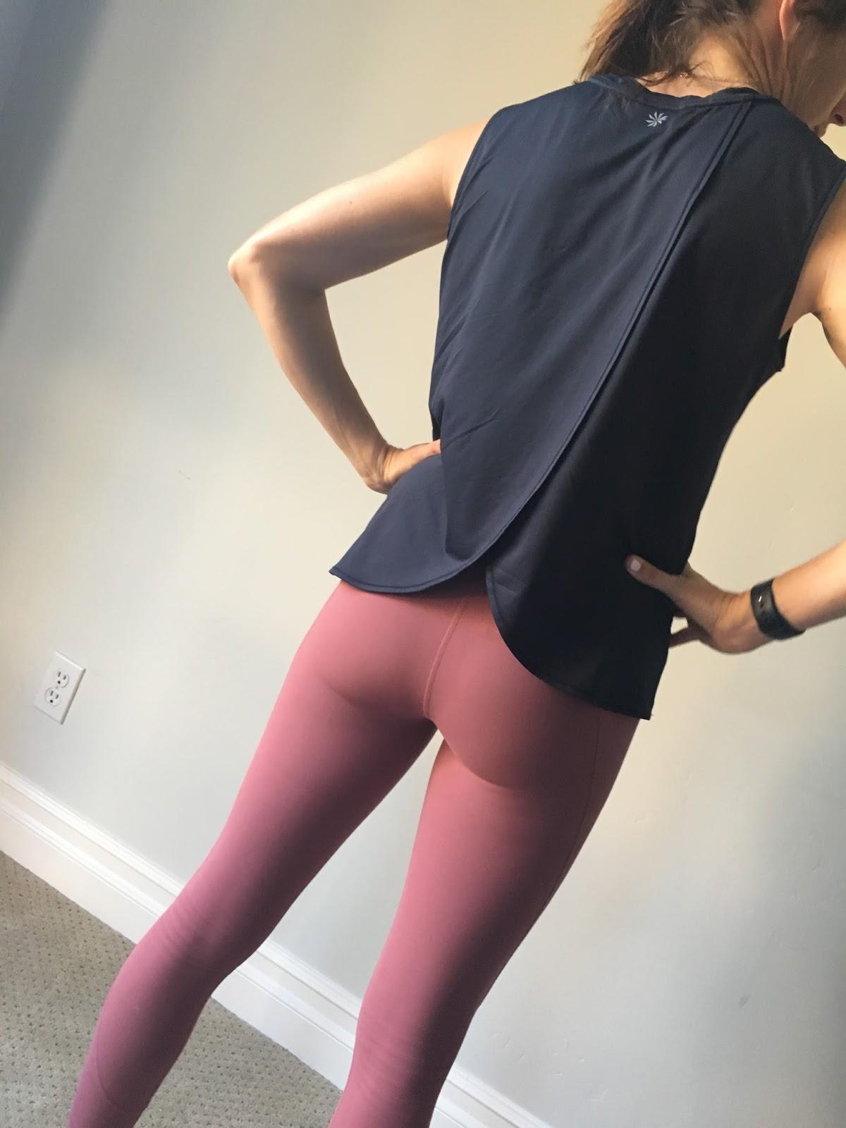best high waisted workout legging