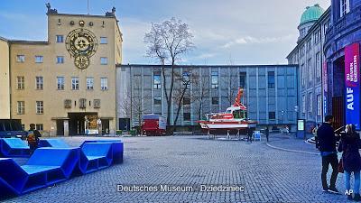 Der Museumshof