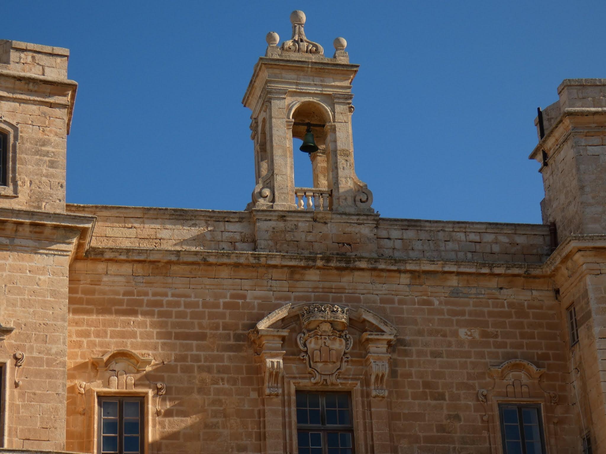 Sincerely Loree: Selmun Palace, Malta