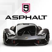 Download Asphalt 9 Legends Mod Apk