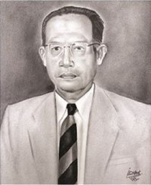 Sutan Mohammad Amin Nasution