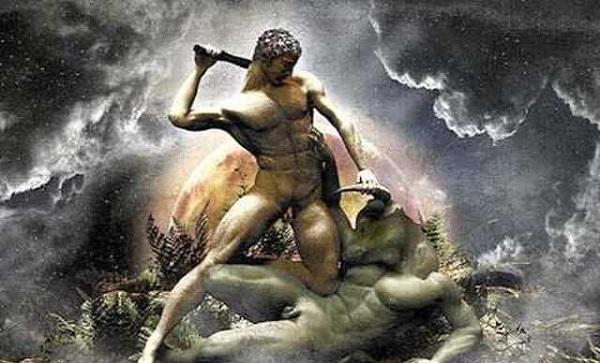 Μυθολογία – Η κρυπτογραφημένη προ-ιστορία των Ελλήνων