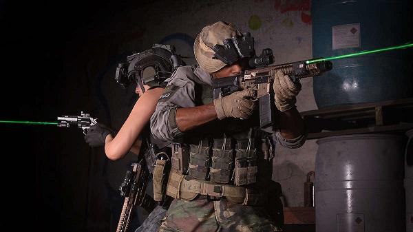 الكشف عن مواصفات تشغيل لعبة Call of Duty Modern Warfare على جهاز PC
