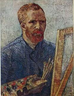 peintre pays bas