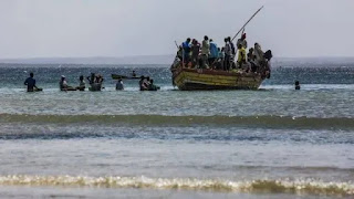 ISIS fighters capture Mozambique port town