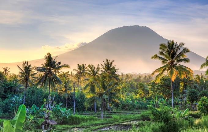 Negara Paling Indah Di Dunia Versi Rough Guides, Indonesia Terbaik Se-Asia