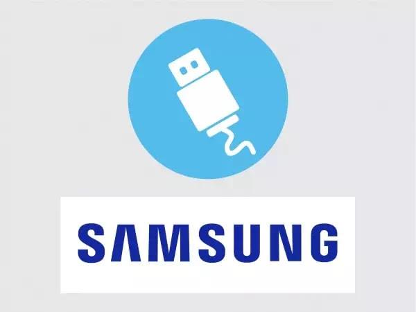 Download dan Cara Install Samsung USB Driver terbaru untuk Windows