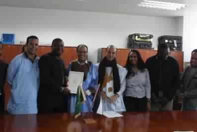 La RASD se convierte en el primer Estado del Norte de África en ratificar el nuevo Protocolo del Parlamento Panafricano