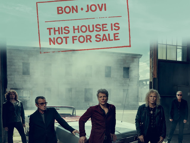 Video: Bon Jovi - This House Is Not For Sale