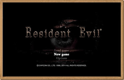Resident Evil HD Remaster Free Download PC Games