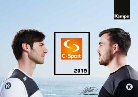 Catalogue Kempa 2019