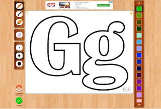 http://www.supercoloring.com/pt/desenhos-para-colorir/letra-g-4?colore=online