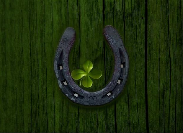Simbolos da sorte