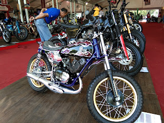 suryanation 125 cc