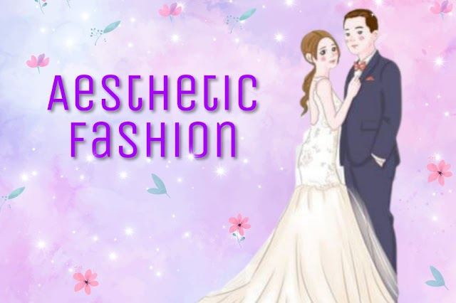 What are the different clothing aesthetics?