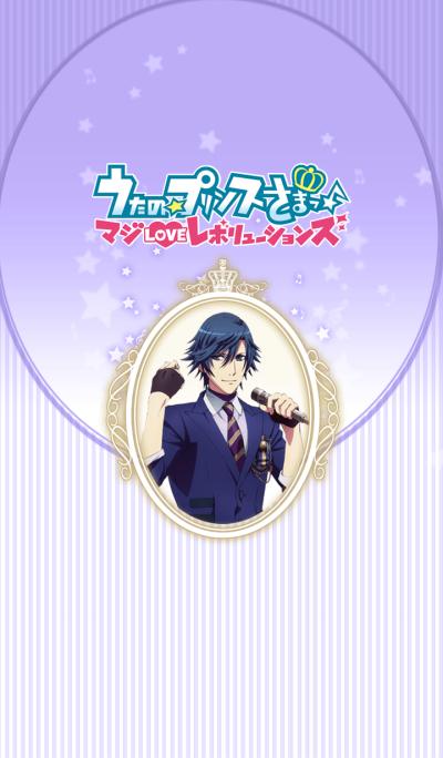 Uta no Prince sama Tokiya Ichinose
