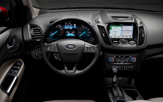 2019 Ford Escape Details Reviews