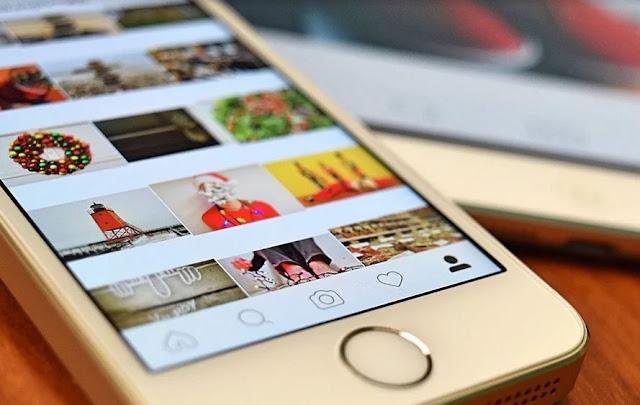 cara jualan online di instagram