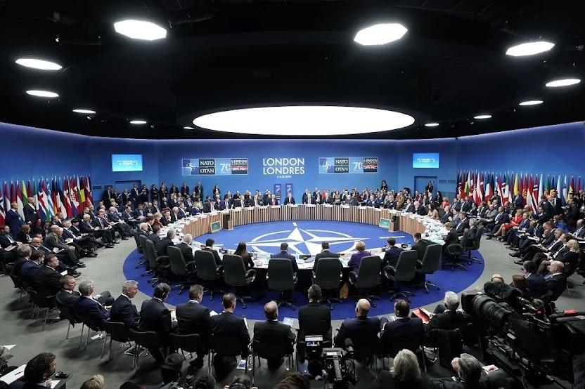 Η αστάθεια στην Ανατολική Μεσόγειο υπονομεύει το ΝΑΤΟ