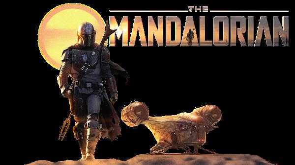 The Mandalorian Season 2 English 720p HDRip