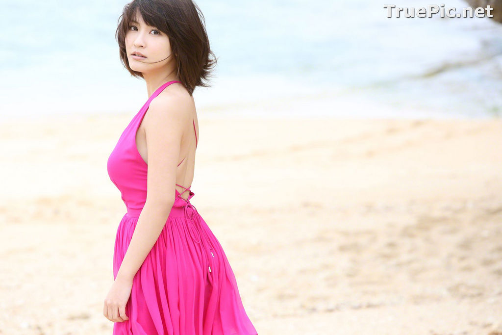 Image Wanibooks NO.122 - Japanese Gravure Idol and Actress - Asuka Kishi - TruePic.net - Picture-6