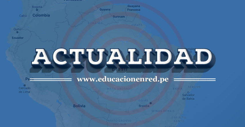 Terremoto en Colombia y Venezuela de magnitud 6.3 (Hoy Martes 21 Agosto 2018) Sismo Temblor Epicentro Irapa