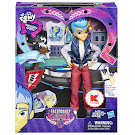 My Little Pony Equestria Girls Friendship Games Single Flash Sentry Doll