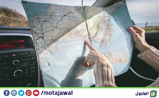 يمكنك التنقل في جميع أنحاء تونس بسهولة