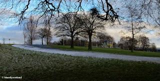 Ruchill Park Views. Secret Passions. Guilty Pleasures.