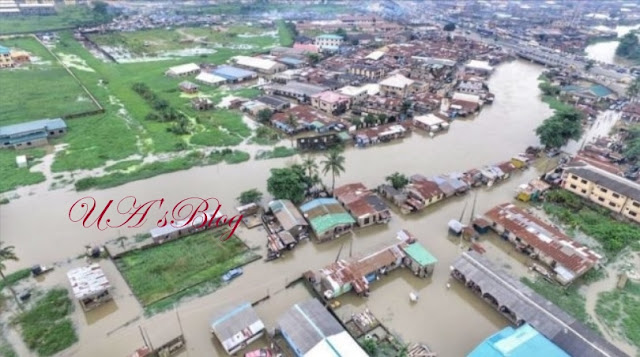 ALERT: Lagos to experience 240-day rainfall from March 19, says commissioner