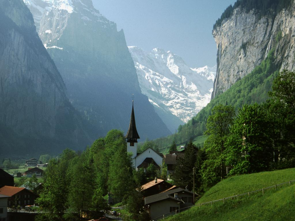 World Visits: Switzerland Culture And Tourist Attractions