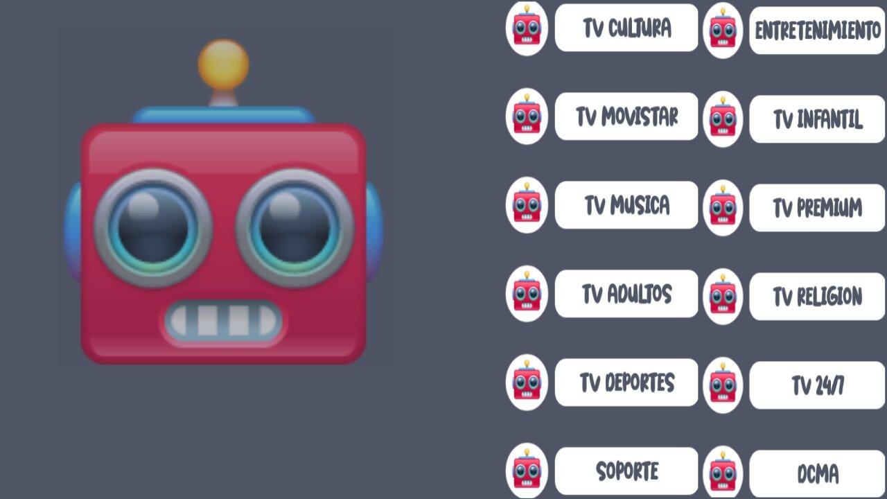 استمتع بمشاهدة المحتوى اللاتيني من قنوات ومحتوى اخر مجانا/Mr-Robot