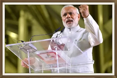 PM Modi - Gaganyaan 2022 Project - Success For New India