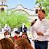 El Candidato de la Alianza se reunió con habitantes de Benjamín Hill, Caborca, Altar, Átil, Oquitoa, Sáric, Tubutama, Trincheras, con quienes se comprometió a ver por el desarrollo de esas comunidades