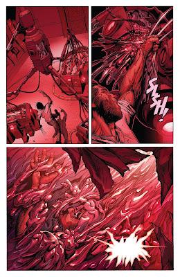 "Review del cómic Marvel Must-Have: La Muerte de Lobezno"" de Charles Soule y Steve McNiven - Panini Comics."