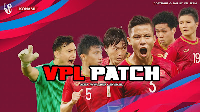 PES 2017 VPL Patch V4 Season 2019/2020