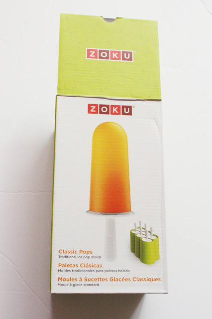 Zoku Classic Popsicle Maker | City of Creative Dreams