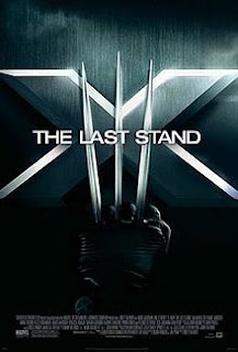 Sinopsis Film X-Men The Last Stand (2006)